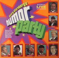 Georg Sternberg - Humor-Party (LP)