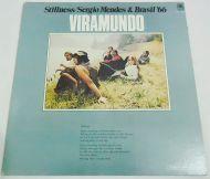 Sérgio Mendes & Brasil '66 - Stillness (LP;Album)