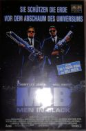 Men In Black (VHS;Movie;PAL)