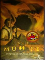 Die Mumie (VHS;Movie;PAL)