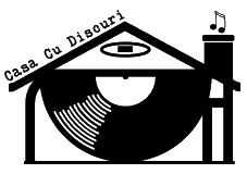 Casa Cu Discuri - Second-Hand Vinyl Records & More