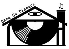 Casa Cu Discuri - Second-Hand Vinyl Records, CDs & Antiques